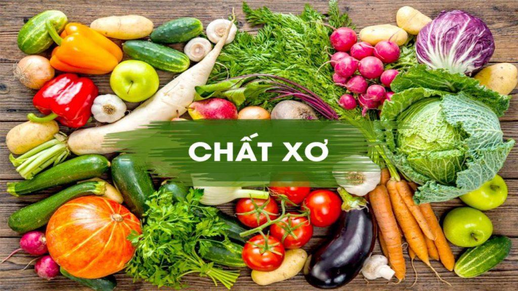 Thực phẩm bảo vệ sức khỏe bổ sung chất xơ và những điều bạn cần phải biết