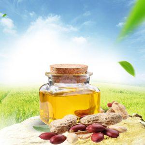 Tác dụng của tinh dầu lạc là gì?